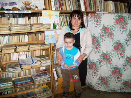 Читаем сами, читаем с мамой