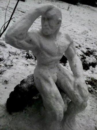 Творческие работы Андрея Голубничего