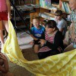 Литературный турнир «С книжкой наперегонки»