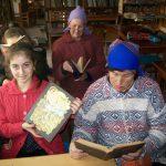 Ежегодный Республиканский марафон «Получи радость чтения»