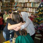 Музыкально — праздничная программа «Новогодние посиделки»
