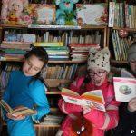 «Чтение — это удовольствие.» Послание к детям мира.