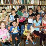 День информации «Вас ожидает мир чудесных книг!»