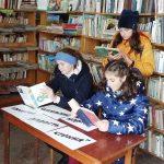 Читательского марафона «Получи радость чтения» 2018 г.