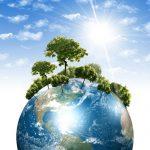 Экологический вояж «Береги Землю и уважай, не сори и охраняй!»