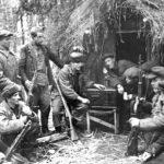 Краеведческий час памяти. Онлайн. «Лес, глубокое подполье, партизанская война»