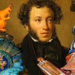 Литературный лабиринт. Онлайн. «Заморочки из пушкинской бочки»