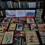 Книжная выставка «Служу Отечеству!»