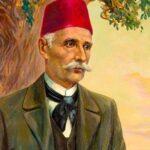 Выставка-беседа «Исмаил Гаспринский – великий просветитель»