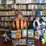 Литературная программа «Необъятен и велик, мир чудесный чудо-книг»