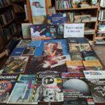Книжная выставка «Через тернии к звездам»