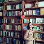 Книжная выставка «Школа счастливой семьи»