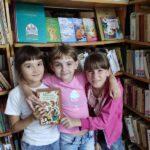 Литературная программа «Сказка мудростью богата»